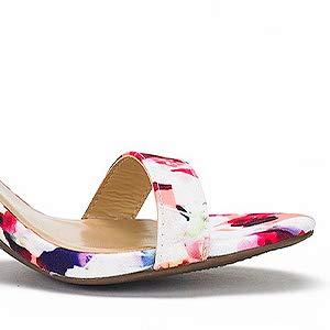 damen pumps bequeme high heels