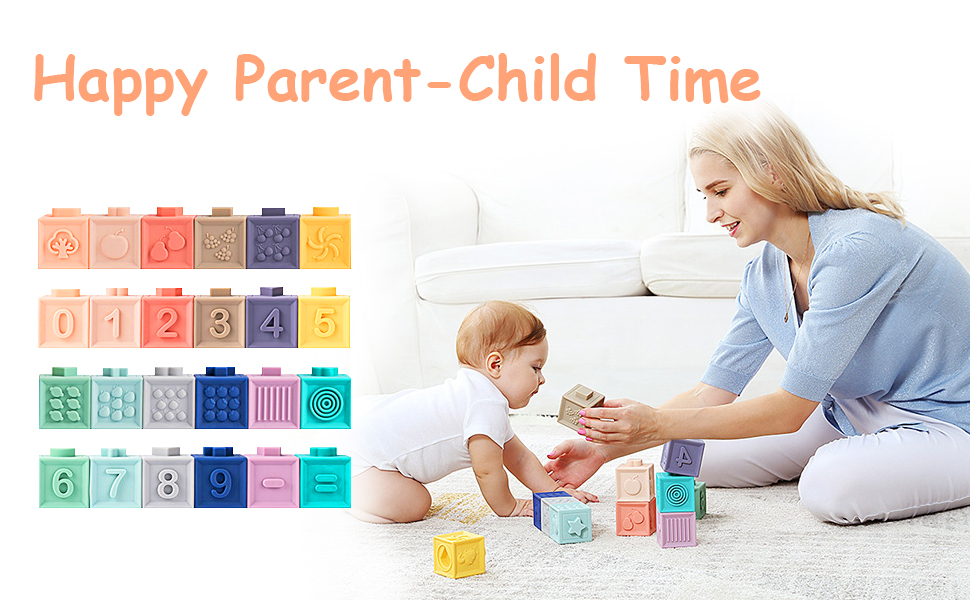 happy parent-child time toys juguetes felices para padres e hijos