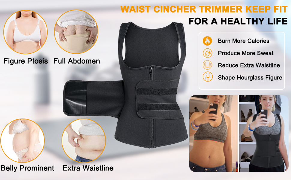 Slimming Belly Band