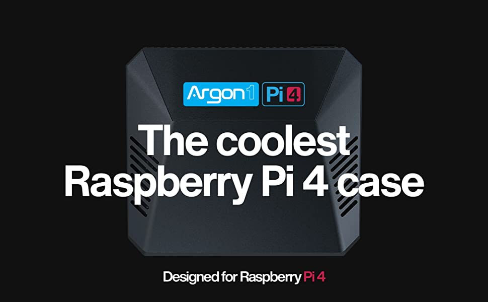 #argon1 #raspberrypi #argonforty #science #coding #education #code #design #aluminum
