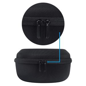 Double Zipper Design