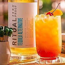 Ritual Tequila Sunrise