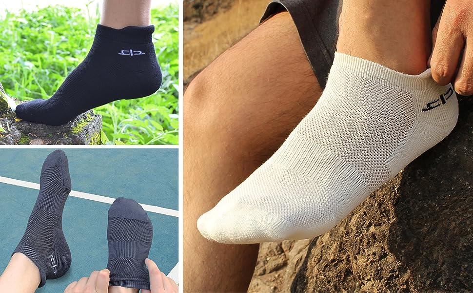 Men Ankle Socks