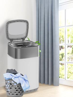Portable washing machine 02