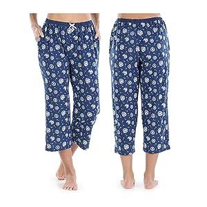 Capri Pajama