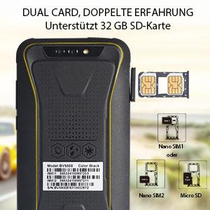 outdoor smartphone dual sim