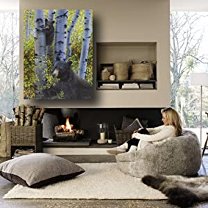 keeping watch staging living room decor stunning contemporary rustic