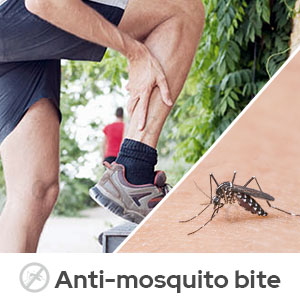 Anti-mosquito Bite