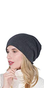 knit beanies for women