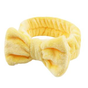 fluffy headbands for women