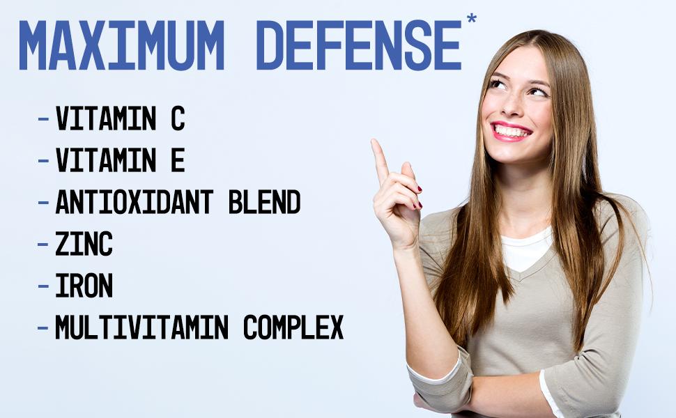 vitamin d, vitamin a, multivitamin, echinacea, vitamin e, vitamin b, immune boost, immunity boost