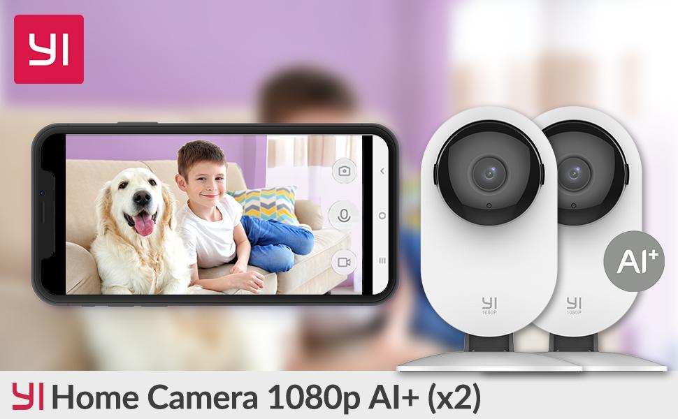 caméra de surveillance son son wifi