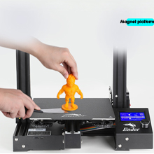 Creality Ender 3 Pro DIY Printer with Removable Magnetic Bed
