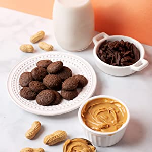gluten free snacks, gluten free food, gluten free desserts, gluten free sweets, gluten free cookies