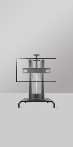 mobile tv stand TS2210