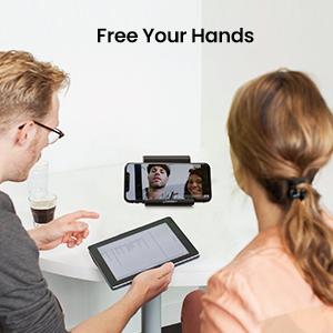 UGREEN Tablet Stand Holder Desk Adjustable