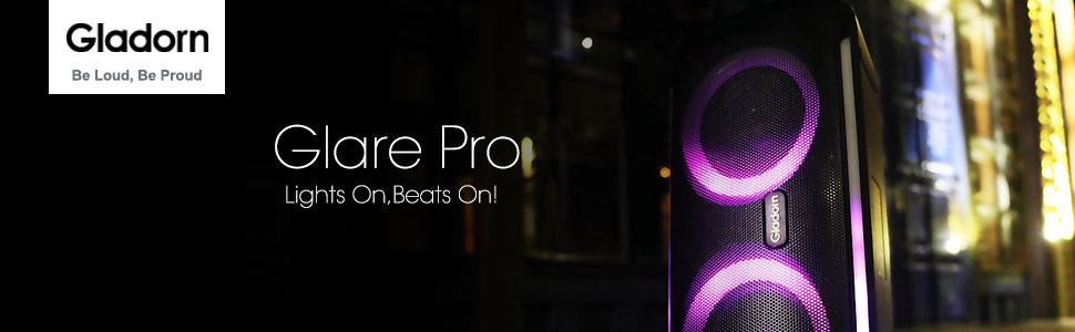 Lights On, Beats On