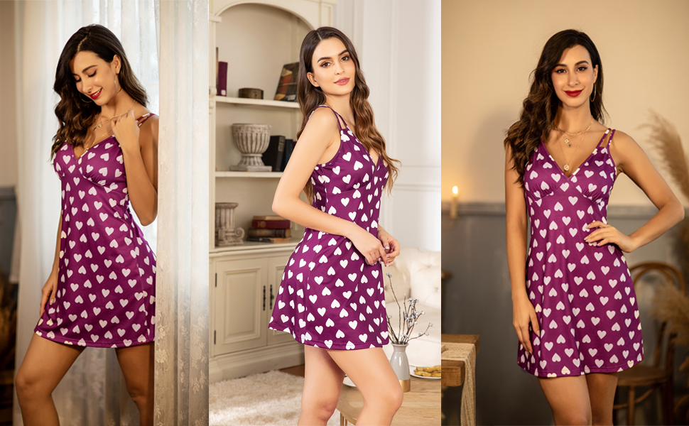 nightgown women sexy