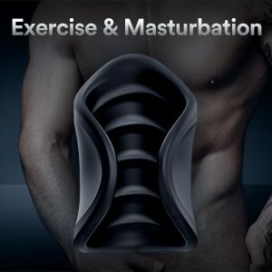 vibrating masturbator