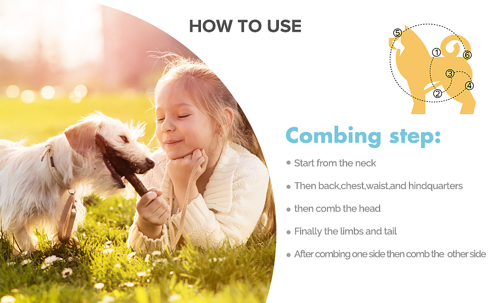 dog brush cat brush dog brushes for shedding dog brushes for grooming  cat hair remover cat grooming