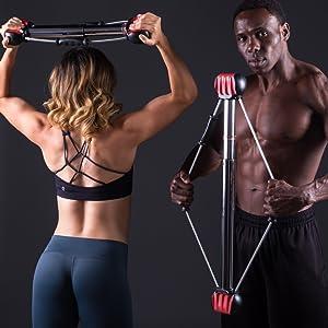 等尺性筋力トレーニングとは何ですか?