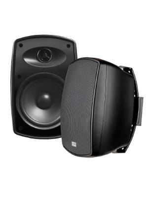 AP525 70V commercial weather resistant patio speakers