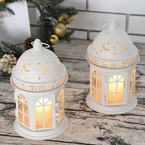 candle lantern set