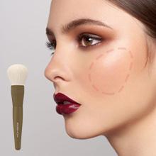 makeup brushes makeup brushes set professional foundation brush Powder  face brushes makeup set