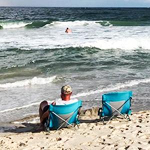 beach chair for women