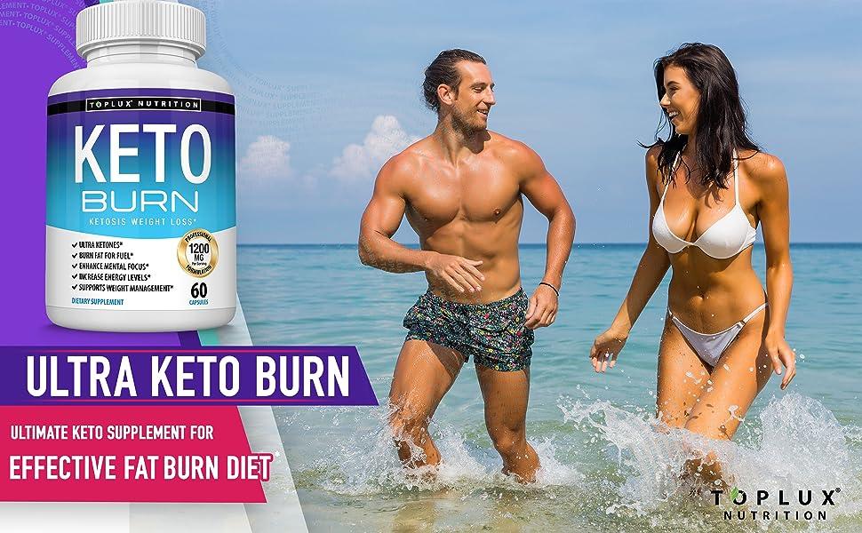 Keto Burn Toplux Supplement ketones apple cider