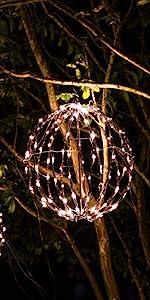 Light ball