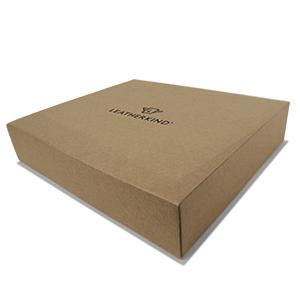 Leatherkind packaging