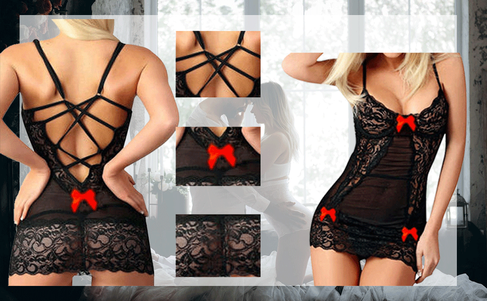 Donna Pizzo Lingerie