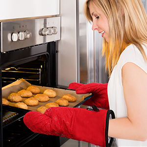 oven mitts 119