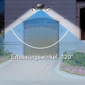 solar gartenleuchten