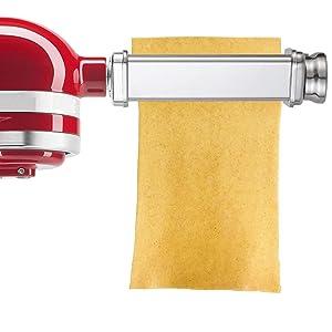 pasta roller kitchenaid
