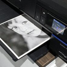 Vibrance Matte Paper Printer