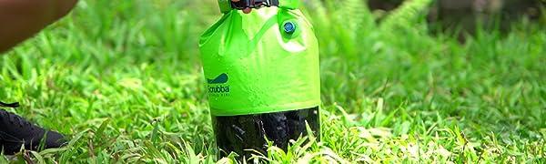 Scrubba Wash Bag Mini Outdoors