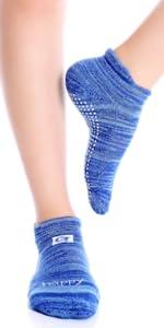 yoga sock for women barre socks pilates socks non skid socks no slip socks fall prevention labor sox