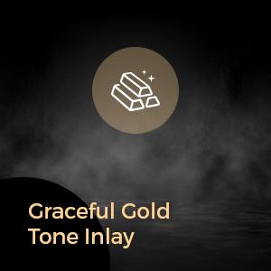 Gold tone