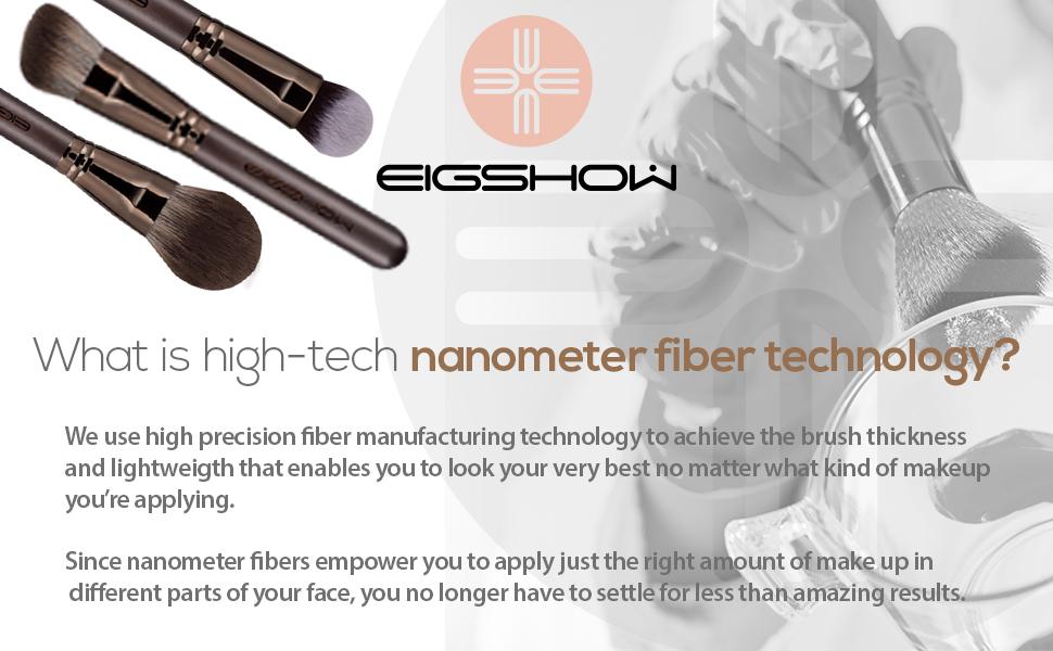 Face Brushes Cosmetics Foundation Powder Concealers Blending Eye Shadows Make Brushes Kit