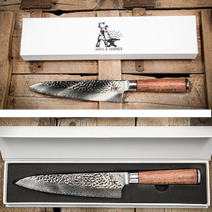 amazing kitchen knife, gift for chef, gift for mom, gift for dad, wedding gift, chefs knife