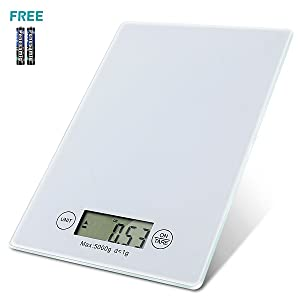 kitchen scale weight grams