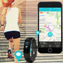 Real-Time Activity Tracker