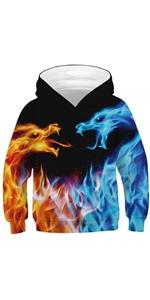 boys girls sweatshirt