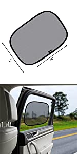 Sunshades 19x12