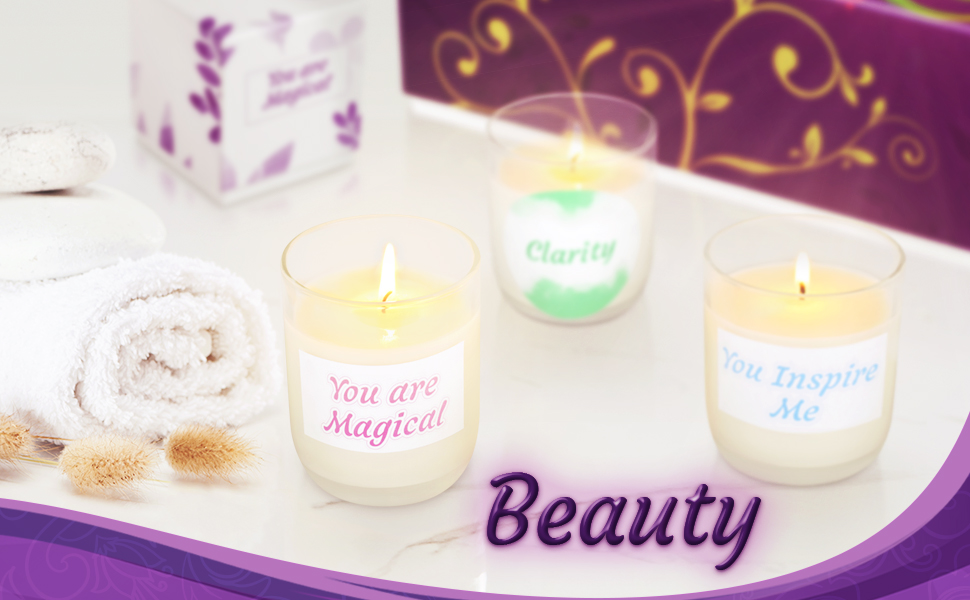 relaxing aromatherapy candles soy candles relaxation woman gifts gift for woman scented soy candles