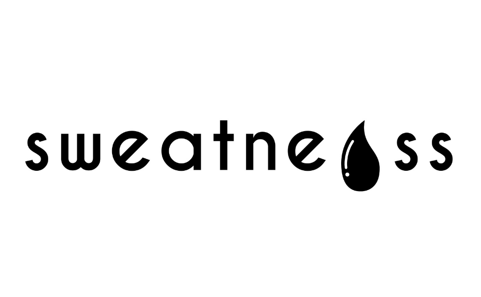 Sweatness logo