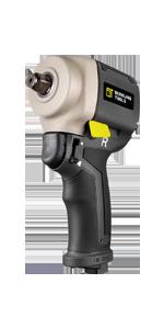 Berkling Tools 2443J mini compact air impact wrench