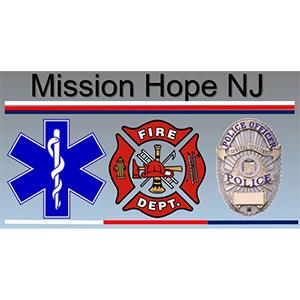 Mission Hope NJ